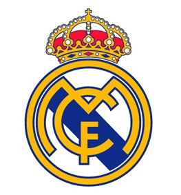 Real Madrid Coat of Arms