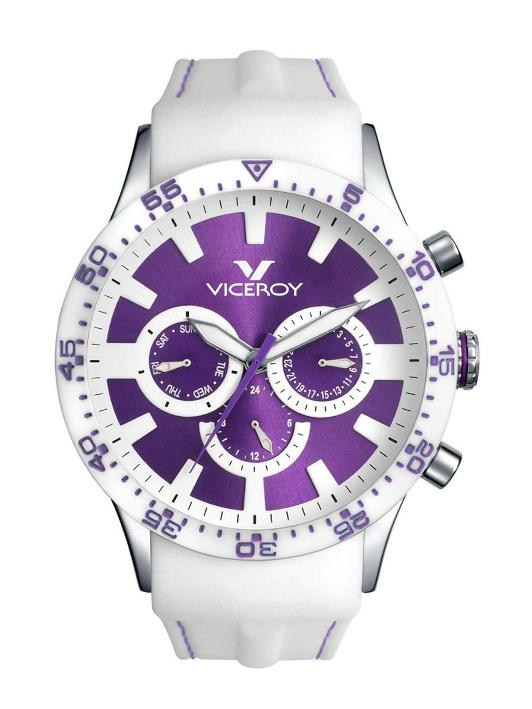 Viceroy Ladies Watches Fun Colors - 432142-75