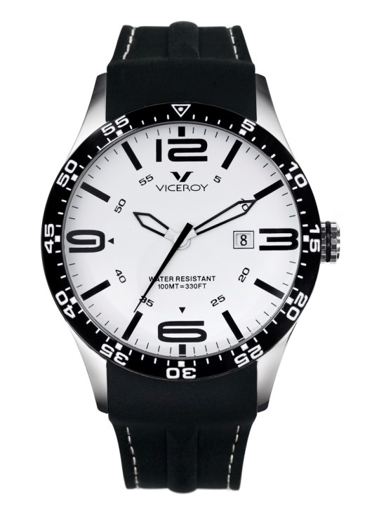 Viceroy Watches Mens 432049-05 Fun and Colors