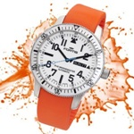 Fortis B-42 Marinemaster Watch