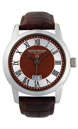 Shop River Woods Watches