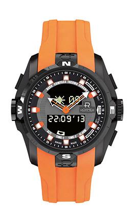 Shop Roamer Watches