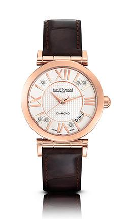 Shop Saint Honore Paris Watches